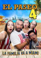 El Paseo 4 La Familia Va A Miami Netflix Film Ennetflix Mx
